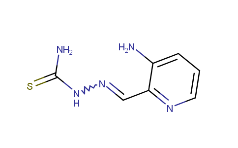 Triapine API in stock for sale